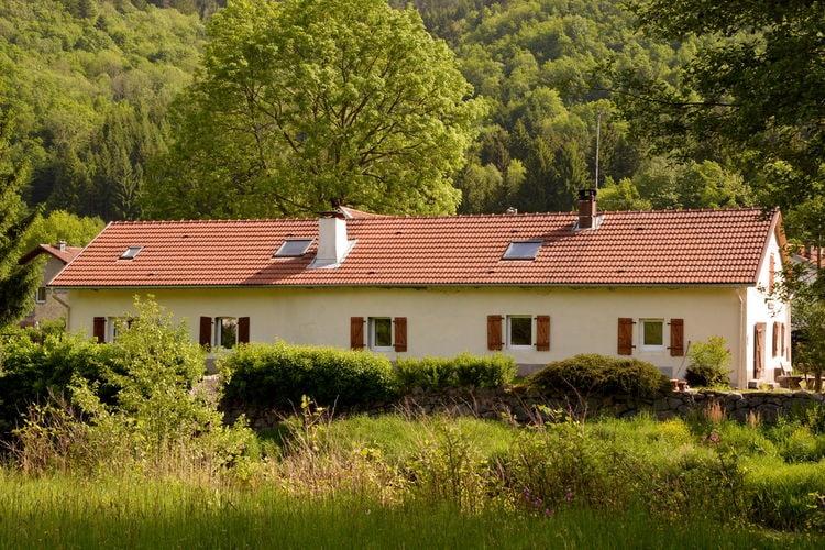 Vakantiehuizen Saulxures-sur-Moselotte te huur Saulxures-sur-Moselotte- FR-88290-10   met wifi te huur