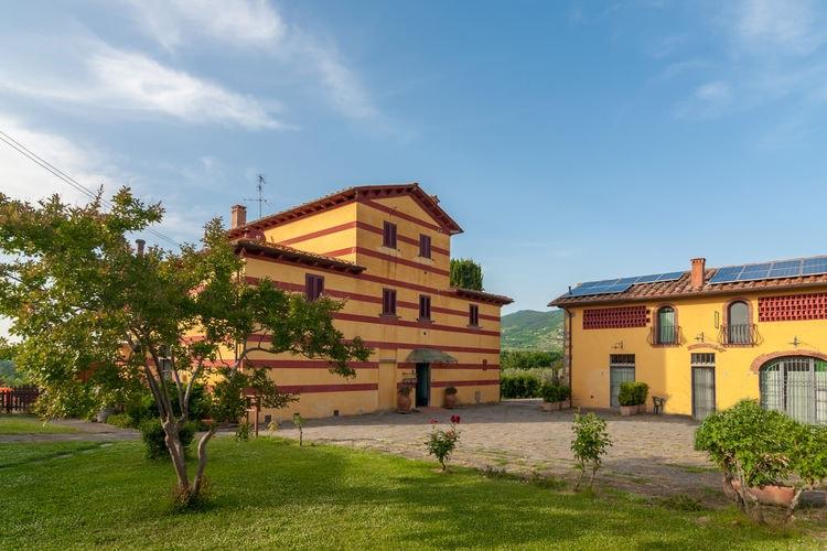 vakantiehuis Italië, Toscana, Pian di scò vakantiehuis IT-52026-09