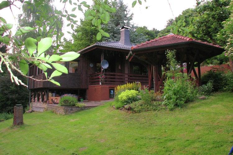 Vakantiehuis  met wifi  Eichenborn