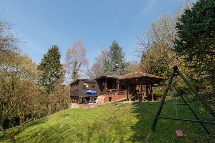 Vakantiehuizen Eichenborn te huur Eichenborn- DE-31812-05   met wifi te huur