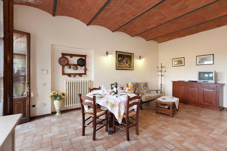 vakantiehuis Italië, Toscana, Stabbia vakantiehuis IT-50050-65