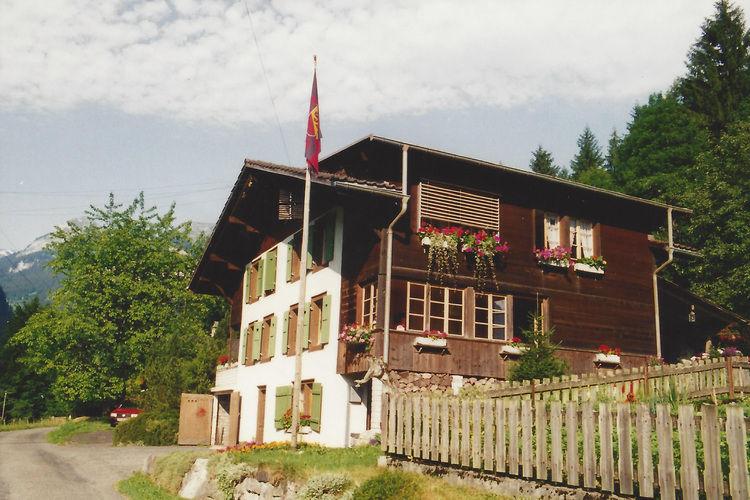 Apartment Bernese Oberland