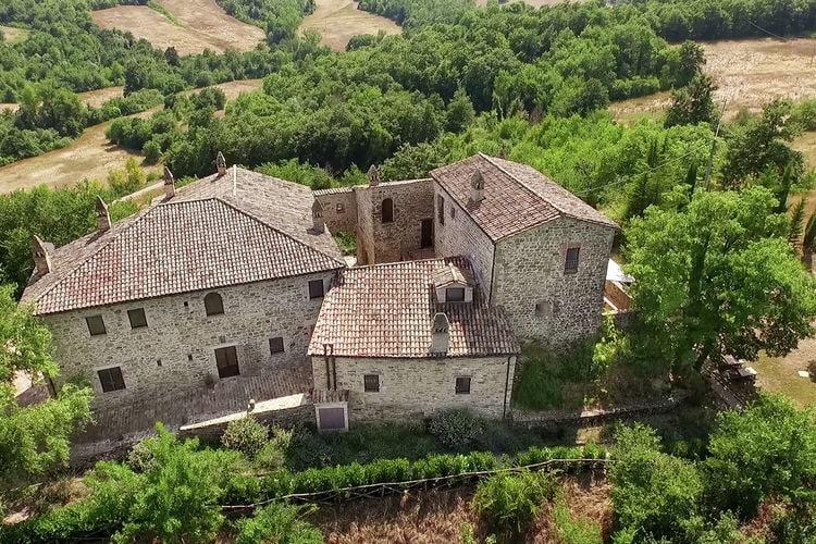 Boerderij Italië, Umbrie, Umbertide Boerderij IT-06019-12