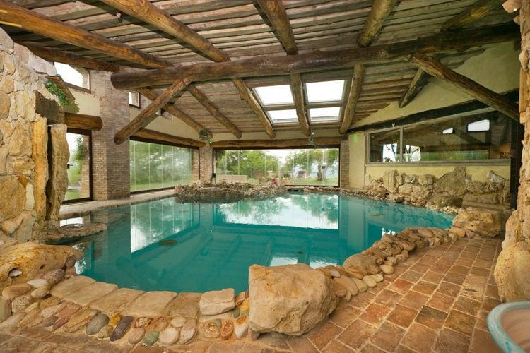 Vakantiehuizen Italie | Umbrie | Villa te huur in Guardea met zwembad  met wifi 12 personen