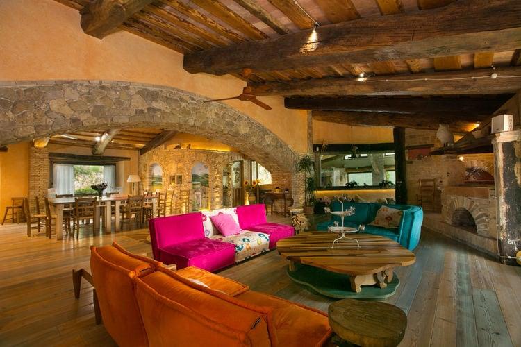 Villa Italië, Umbrie, Guardea Villa IT-05035-04