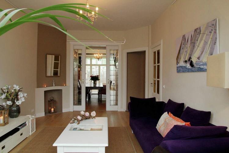 Scheveningen Vakantiewoningen te huur Stijlvol en gezellig vakantiehuis nabij het Kurhaus en de Scheveningse Pier