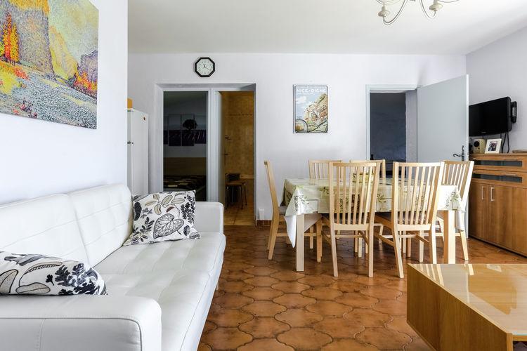 Villa Frankrijk, Provence-alpes cote d azur, Castellane Villa FR-05619-01