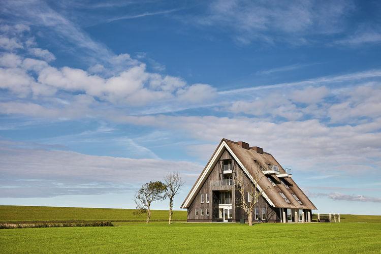 Vakantiehuizen Nederland | Friesland | Villa te huur in Wierum   met wifi 20 personen
