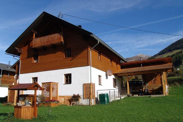 met je hond naar dit vakantiehuis in Grosskirchheim