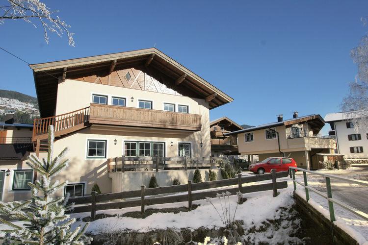 Schleicherbach III - Apartment - Brixen im Thale