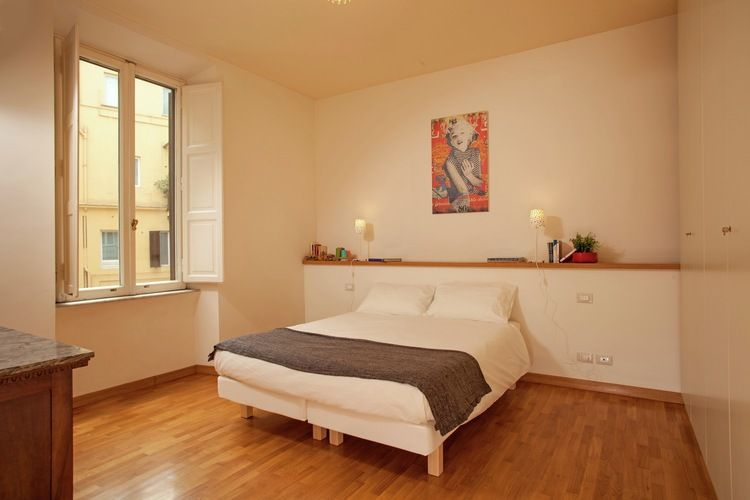 Appartement Italië, Lazio, Roma Appartement IT-00186-10
