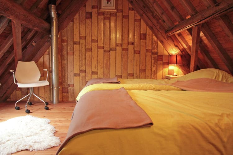 Holland | Zeeland | Holiday home Het Wagenhuys | all year | BedRoom
