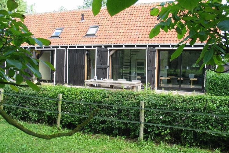 Boerderij Nederland, Zeeland, Ovezande Boerderij NL-6329-01