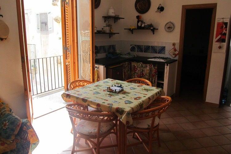 Ferienwohnung Case Murales Lipari (923555), Lipari, Lipari, Sizilien, Italien, Bild 4