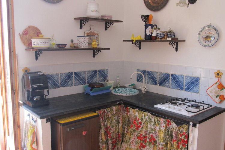 Ferienwohnung Case Murales Lipari (923555), Lipari, Lipari, Sizilien, Italien, Bild 10