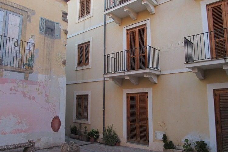 Ferienwohnung Case Murales Lipari (923555), Lipari, Lipari, Sizilien, Italien, Bild 2