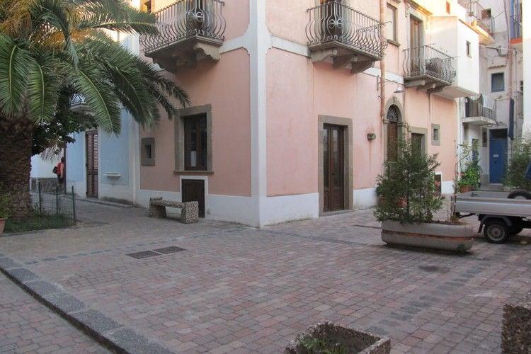 Ferienwohnung Case Murales Lipari (923555), Lipari, Lipari, Sizilien, Italien, Bild 19