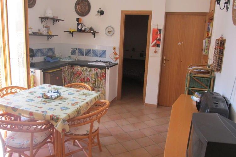 Ferienwohnung Case Murales Lipari (923555), Lipari, Lipari, Sizilien, Italien, Bild 7