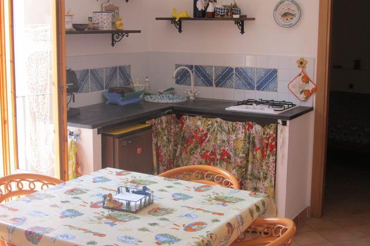 Ferienwohnung Case Murales Lipari (923555), Lipari, Lipari, Sizilien, Italien, Bild 6