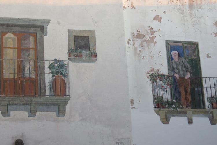 Ferienwohnung Case Murales Lipari (923555), Lipari, Lipari, Sizilien, Italien, Bild 20