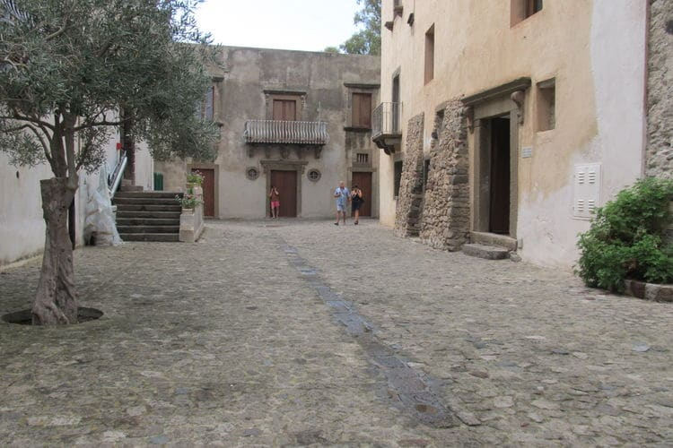 Ferienwohnung Case Murales Lipari (923555), Lipari, Lipari, Sizilien, Italien, Bild 24