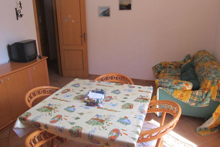 Ferienwohnung Case Murales Lipari (923555), Lipari, Lipari, Sizilien, Italien, Bild 3