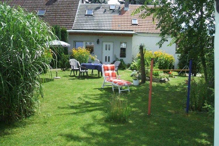 Vakantiehuizen Kremmen-Sommerfeld te huur Kremmen-Sommerfeld- DE-16766-01   met wifi te huur