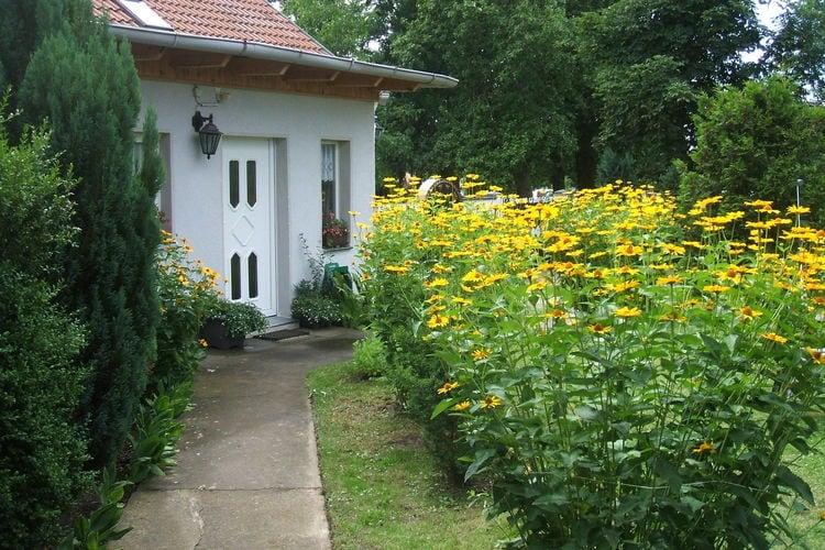 vakantiehuis Duitsland, Berlijn, Kremmen Sommerfeld vakantiehuis DE-16766-01