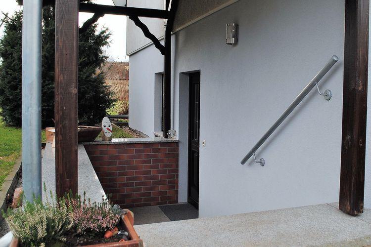 Appartement Duitsland, Berlijn, Schmogrow-Fehrow Appartement DE-03096-07