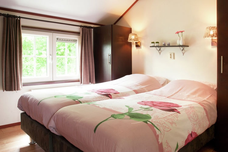 Holland | North Sea Coast South | Holiday home Het Luxe Boerenbed | all year | BedRoom