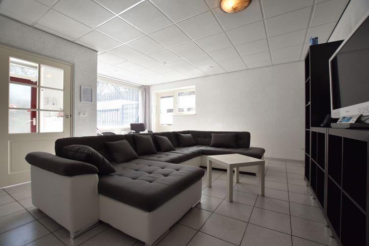 Appartement Nederland, Limburg, Walem Appartement NL-6342-13