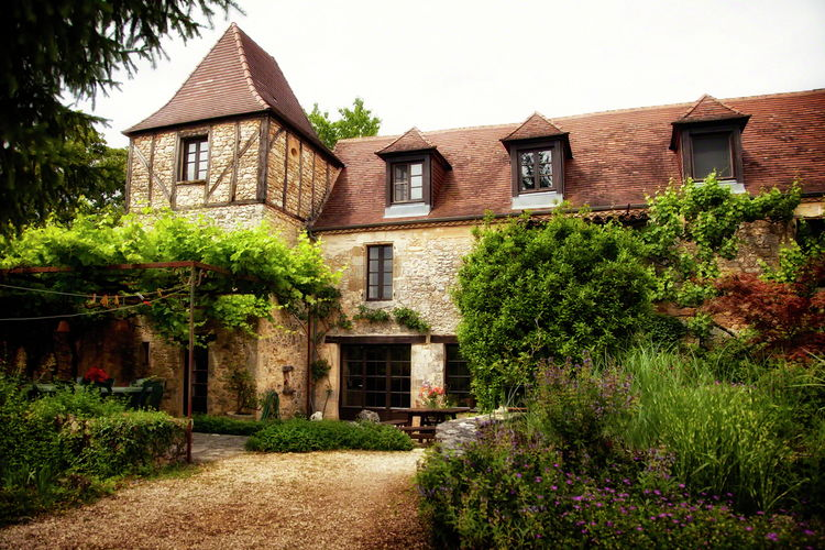 Mansion Dordogne