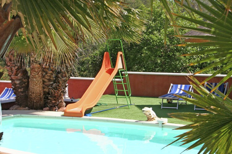 vakantiehuis Frankrijk, Provence-alpes cote d azur, Roquebrune sur Argens vakantiehuis FR-83520-12