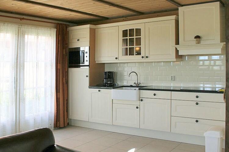 Apartment Frisian Islands