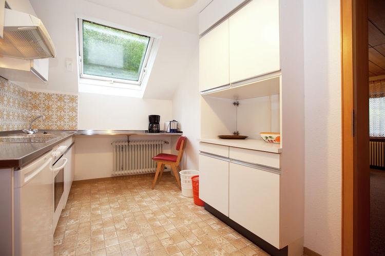 Appartement Duitsland, Baden-Wurttemberg, Bad Peterstal Appartement DE-77740-01