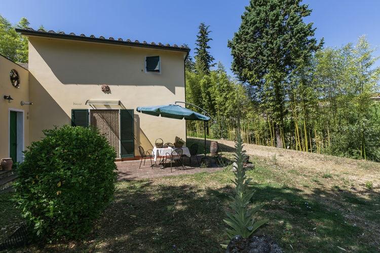 Boerderij Italië, Toscana, Ville di Corsano Boerderij IT-53014-04