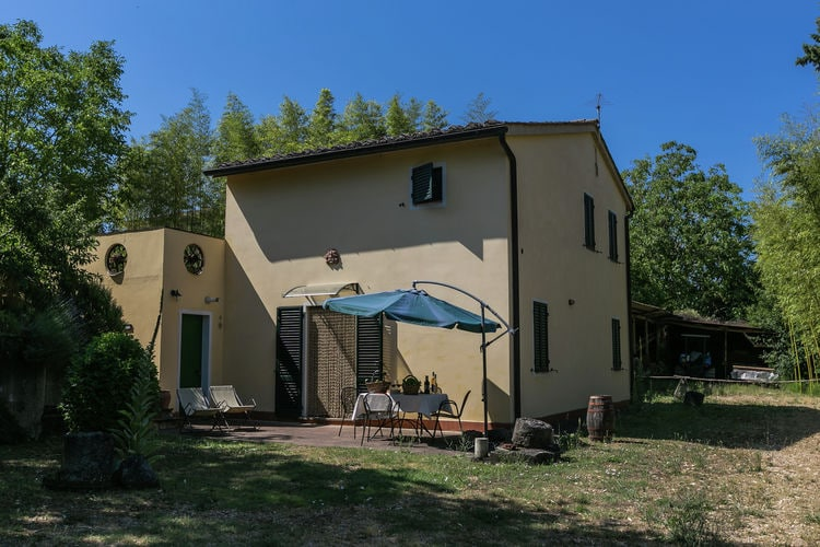 Boerderij  met wifi  ToscanaBacco
