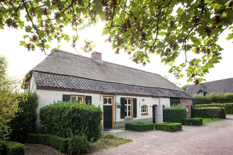 Brabantse Boerderij  North Brabant Netherlands