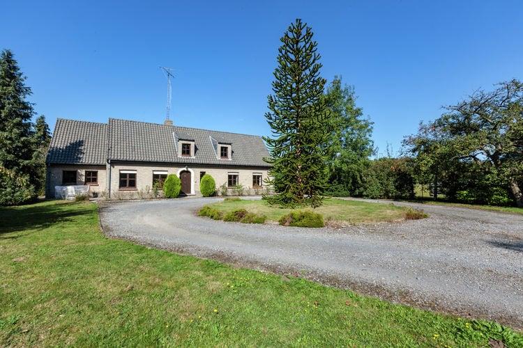 Vakantiehuis  met wifi  Brugge  Nieuwe Bosrand