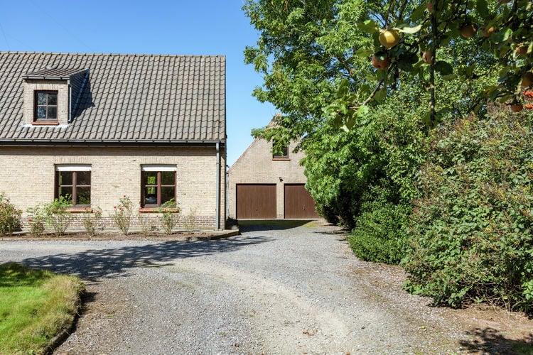 vakantiehuis België, West Vlaanderen, Brugge vakantiehuis BE-8200-19