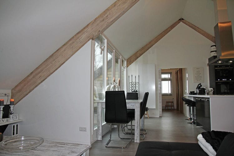 Holland | North Sea Coast North | Holiday home Romantiek aan het Meer II | all year | Kitchen