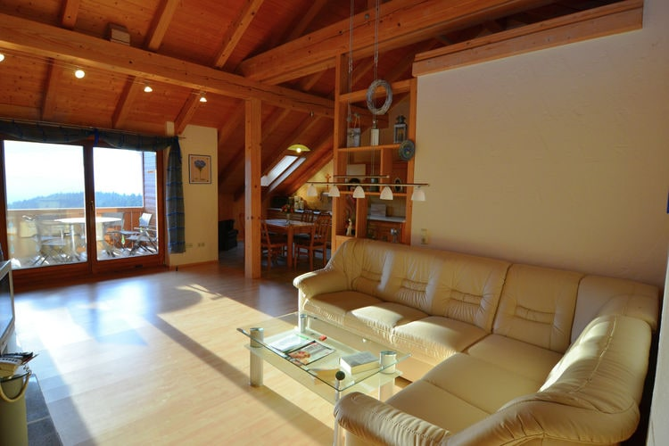 Appartement Duitsland, Beieren, Waldkrichen Appartement DE-94065-04