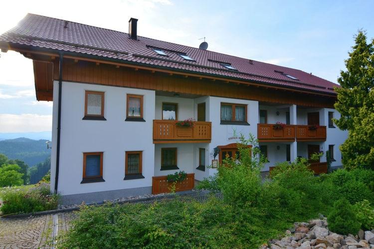 Duitsland | Beieren | Appartement te huur in Waldkrichen   met wifi 6 personen