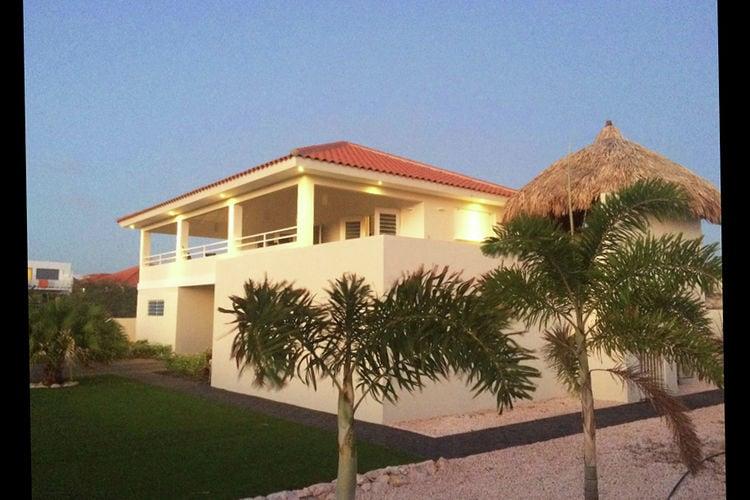 Villa Curacao, , Jan Thiel Villa CW-00141-01