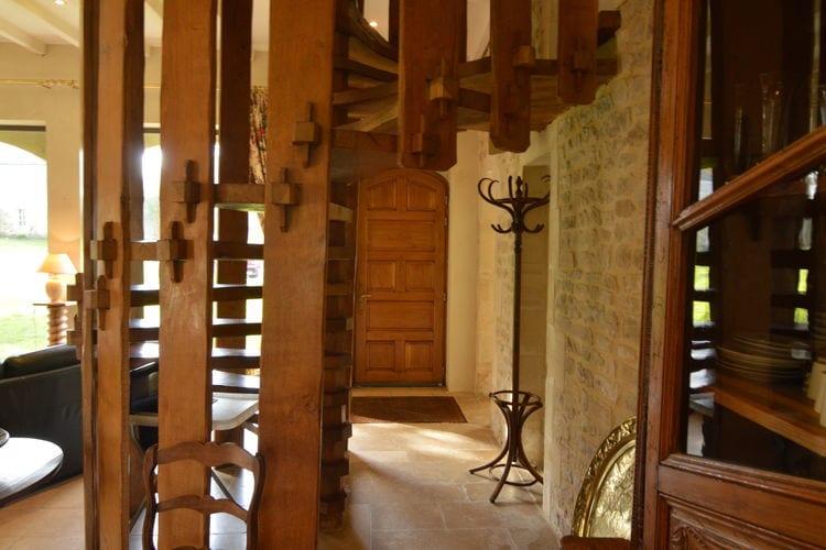 Villa Frankrijk, Normandie, Vaux sur Seulles Villa FR-14400-29