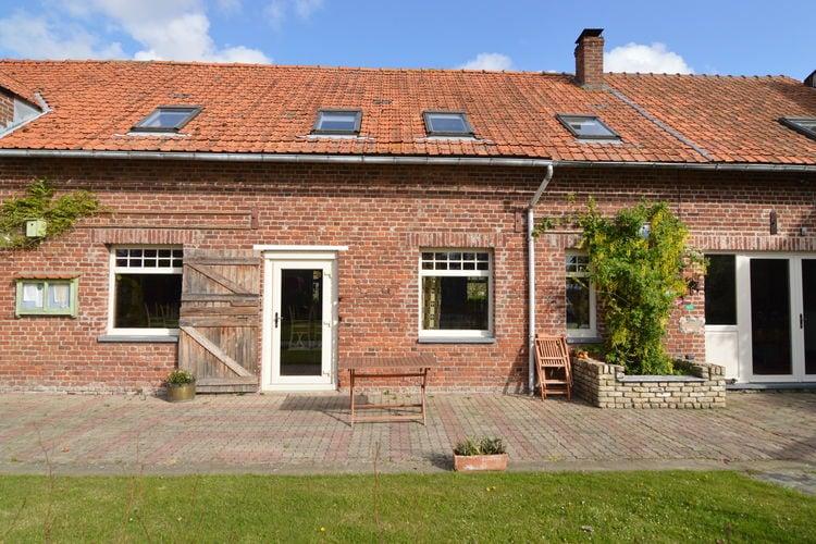 Picardie Vakantiewoningen te huur Riant huis met bar, biljart en recreatieruimte. Op 20 min van de kust.