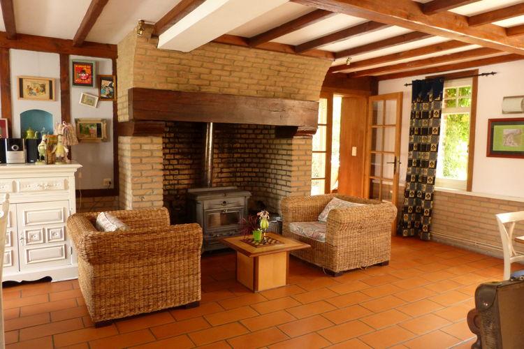 vakantiehuis Frankrijk, Picardie, Hondschoote vakantiehuis FR-05673-01