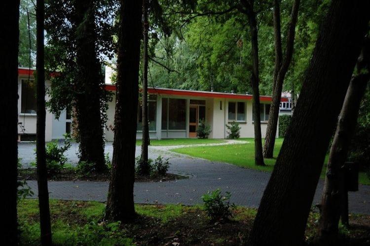 Villa Nederland, Overijssel, De Bult - Steenwijk Villa NL-8346-26