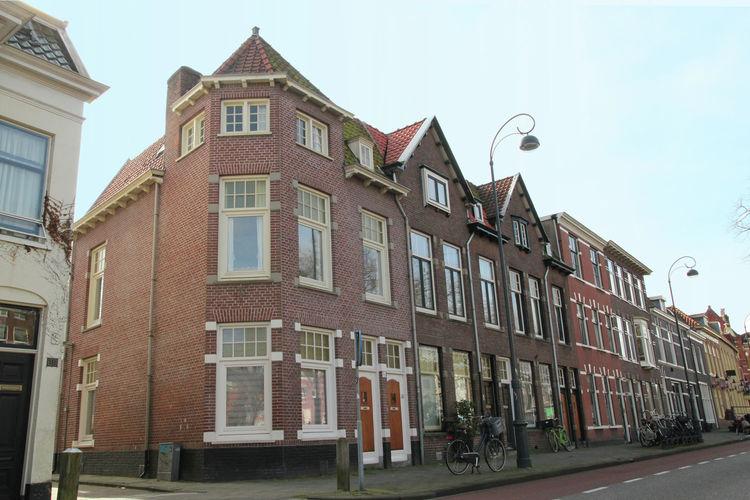 Haarlem Vakantiewoningen te huur Gezellig appartement op loopafstand van het mooie centrum in Haarlem