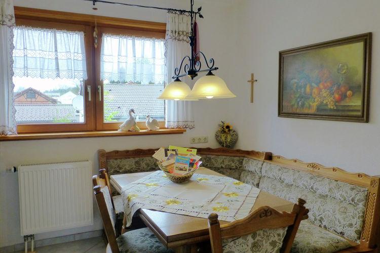 Appartement Duitsland, Beieren, Altenau Appartement DE-82442-01